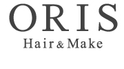 oris hair and make